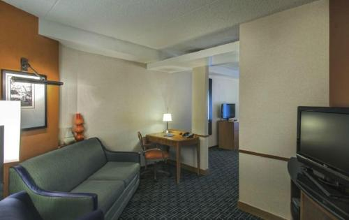 Fairfield Inn & Suites-Washington DC photo 9
