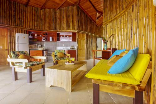 GreenLagoon Wellbeing Resort Photo