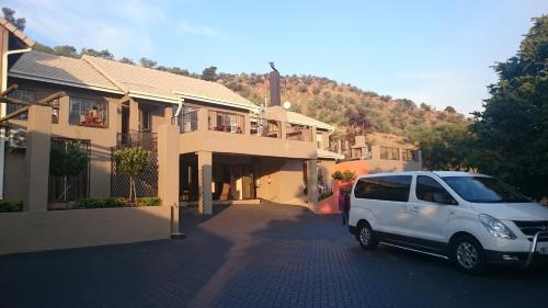 Alvesta Guest House Photo