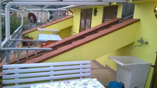 Bed and Breakfast Vibo Mare - фото 0