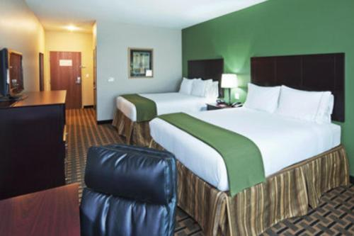 Holiday Inn Express Hotels & Suites Jacksonville Photo
