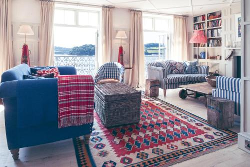 The St Mawes Hotel - 1 of 64