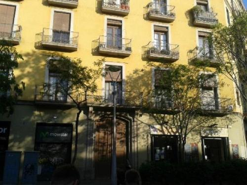 Hostal Plaza Goya BCN photo 12