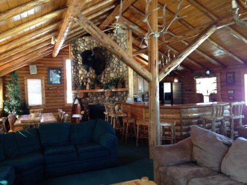 Sportsman's Cabin Photo