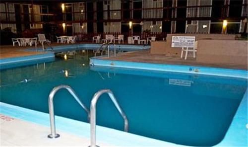 Danville Days Hotel And Conference Center