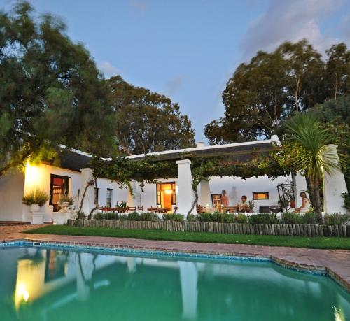 Aan De Doorns Guesthouse Photo
