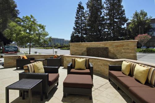 TownePlace Suites San Jose Santa Clara photo 4