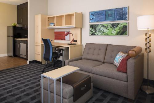TownePlace Suites San Jose Santa Clara photo 12