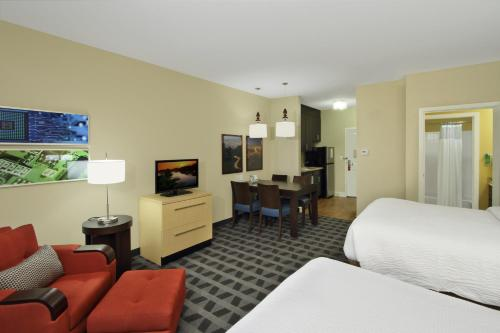 TownePlace Suites San Jose Santa Clara photo 19
