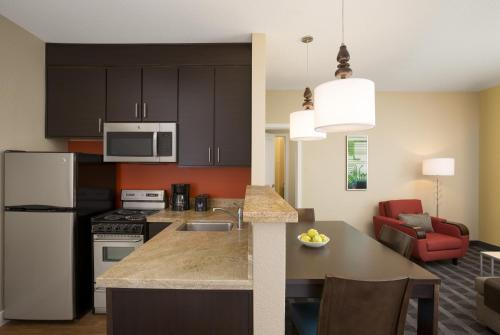 TownePlace Suites San Jose Santa Clara photo 21