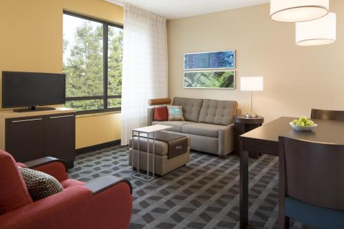TownePlace Suites San Jose Santa Clara photo 22