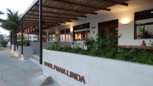 Hotel Praia Linda Photo