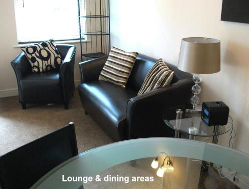 Photo of Clearly Apartments Holgate, York Self Catering Accommodation in York North Yorkshire