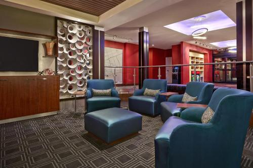 TownePlace Suites by Marriott London, green hotel in London, Canada