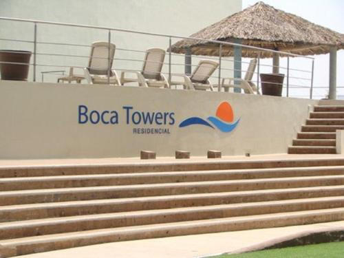 Departament Boca Towers Photo