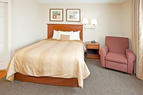 Candlewood Suites Indianapolis Northwest photo 12