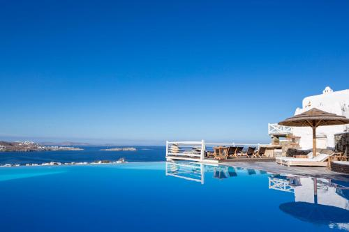 Vencia Boutique Hotel - Agios Elefterios Greece