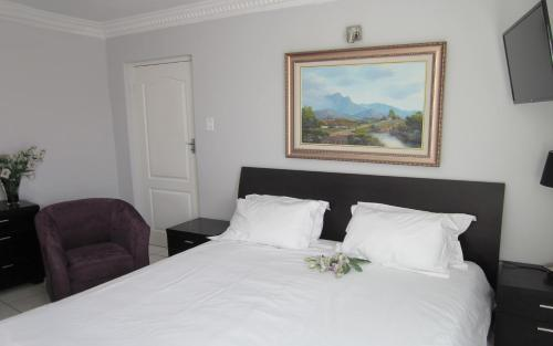 Holiday Guest House Langebaan Photo