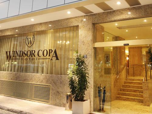 Windsor Copa Hotel impression