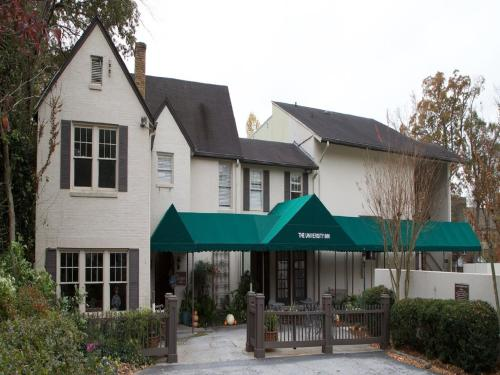The University Inn at Emory Photo