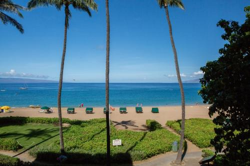 Ka'anapali Beach Hotel Photo