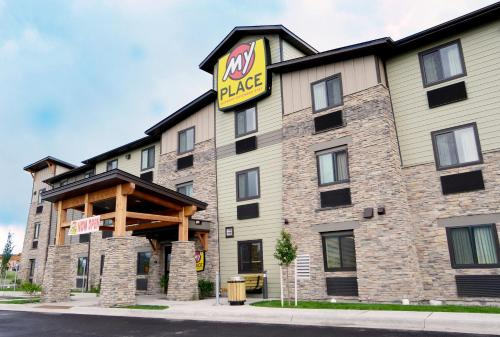 My Place Hotel-Bozeman, MT Photo