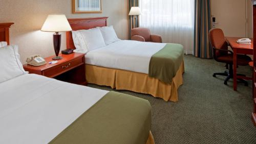 Holiday Inn Express Elmira-Horseheads Photo