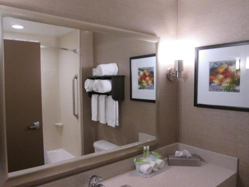 Holiday Inn Express Hotels Cloverdale (Greencastle) Photo