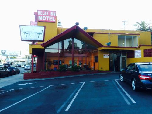 Relax Inn - Los Angeles, CA 90019