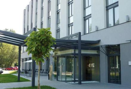 Design Parkhotel Klosterneuburg