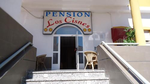 Foto de Pension Los Cisnes