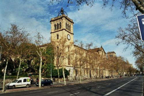 Hostal Plaza Goya BCN photo 17
