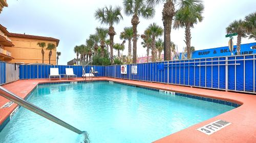 Best Western Oceanfront Jacksonville Beach Photo