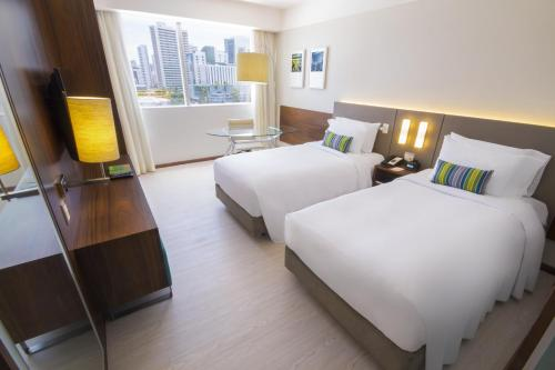 Courtyard by Marriott Recife Boa Viagem Photo