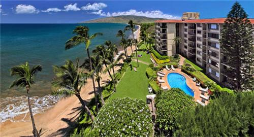Kealia Resort by Destinations Maui Inc - Kihei, HI 96753