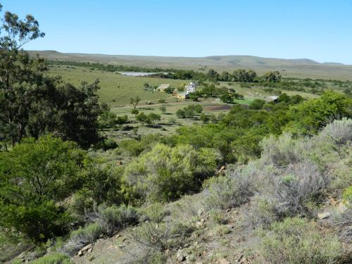 Waterval farmstay Photo