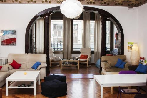 Albergue Art City Hostel Barcelona