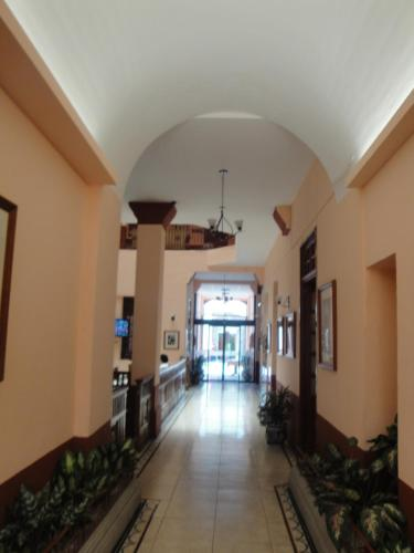 Hotel San Angel Photo