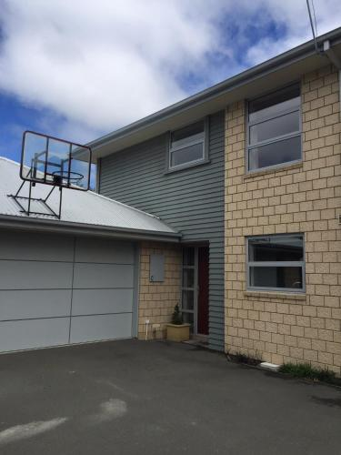 Accommodation on Harman - christchurch -