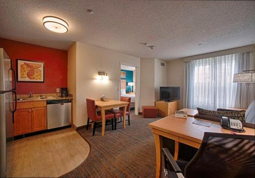 Residence inn by marriott neptune at gateway centre in for Hotels 07753