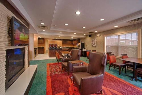 Residence Inn Neptune at Gateway Center Photo