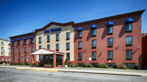 Best Western Jfk Airport