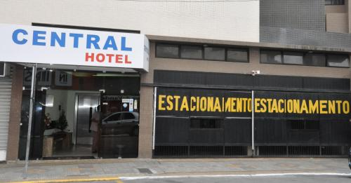 Hotel Central Photo