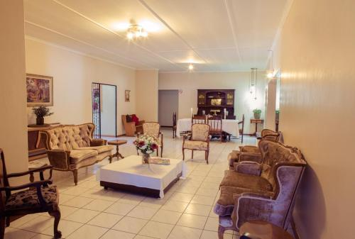 Karoo Country Guesthouse Photo