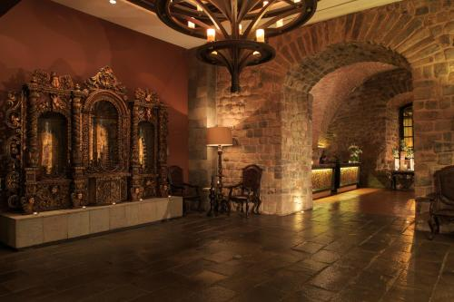 JW Marriott El Convento Cusco Photo
