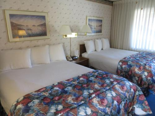 Americas Best Value Inn Tahoe City Photo