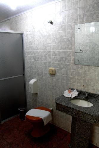 Hotel Itaipu Photo