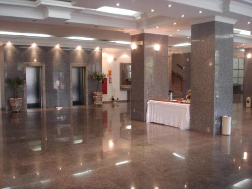 Obeid Plaza Hotel Photo