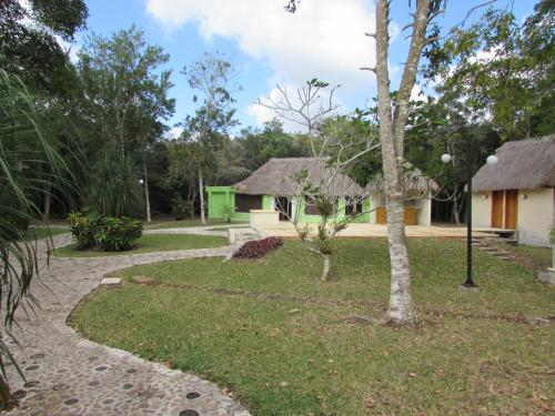 Chicanná Ecovillage Resort Photo