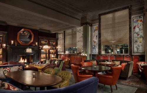 Rosewood London Hotel, London, United Kingdom, picture 26